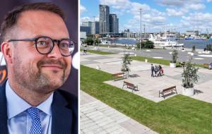 Wiceprezydent Gdyni: zmiany w centrum muszą być kompromisem