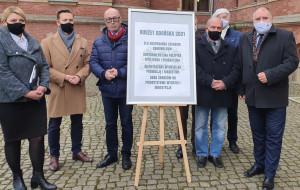 Budżet Gdańska na 2021 r. pod ostrzałem radnych PiS