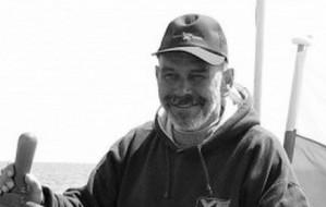 Zmarł Jacek Sieński - dziennikarz i żeglarz
