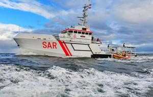 SAR pozostanie samodzielną służbą
