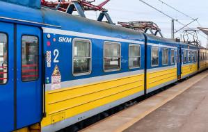 SKM nie kupi nowych pociągów. Umowa przewozowa jest za krótka