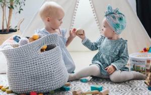 Zabawki retro, czyli prezenty bez plastiku dla dzieci