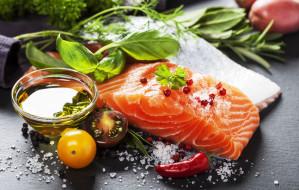 Ryby. Dlaczego warto je jeść?