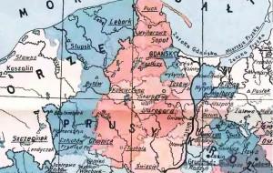 Powrót północnych Kaszub do Polski i pierwsze lata w II RP