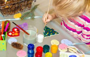 Jak zaangażować maluchy w świąteczną gorączkę?