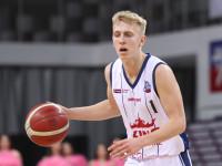 Stal Ostrów - Asseco Arka Gdynia 87:54. Jakub Kobel nowym koszykarzem