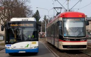 Zmiany w komunikacji miejskiej na święta i sylwestra