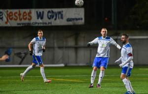 Bałtyk Gdynia zagra osiem sparingów. Trzech rywali z II ligi