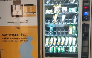 Sopot ma już butelkomaty. Pomogą w walce z plastikiem?