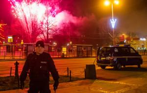 Sylwester 2020 bez godziny policyjnej, ale czy można się przemieszczać?