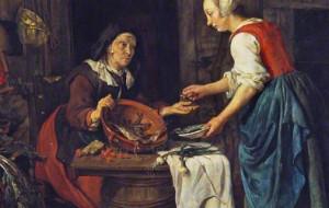 Gdańskie Boże Narodzenie w XVII wieku