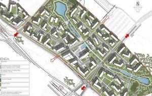 Planowanie przestrzenne, nowe plany miejscowe. Podsumowanie 2020 r.