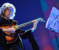 Krakauer otworzył festiwal Jazz Jantar