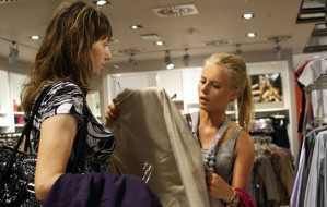 """Co to jest """"personal shopping""""?"""