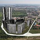 148-metrowe wieżowce powstaną w Letnicy