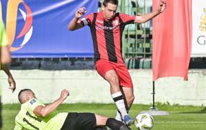 Sport Talent. Jakub Wireński jest testowany przez kluby ekstraklasy