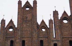 Wzmocnili mury św. Mikołaja. Koniec prac za blisko milion złotych