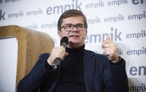 Film Latkowskiego o Zatoce Sztuki niewiele dał prokuratorom