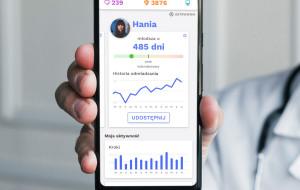 Aplikacja podpowie, jak dbać o zdrowie, by żyć dłużej