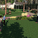 Nowe miniparki w czterech dzielnicach Gdyni