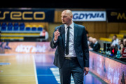 Asseco Arka Gdynia. Przemysław Frasunkiewicz odszedł do Anwilu Włocławek
