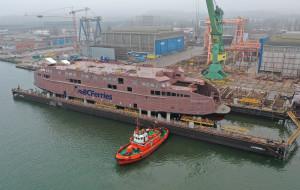 Kolejny prom dla BC Ferries