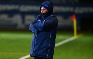 Bałtyk Gdynia. 26 piłkarzy na pierwszym treningu przed rundą wiosenną