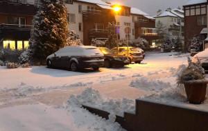 Jak Trójmiasto walczy ze śniegiem