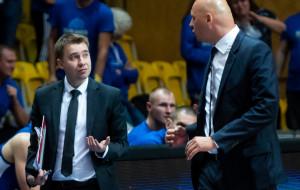 Asseco Arka Gdynia. 31-letni Piotr Blechacz trenerem, Krzysztof Szubarga w sztabie