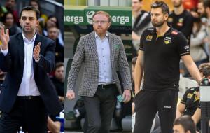 Marynarka czy dres? Co noszą trenerzy trójmiejskich drużyn?