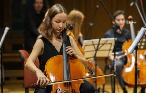 Gdańska wiolonczelistka doceniona na świecie