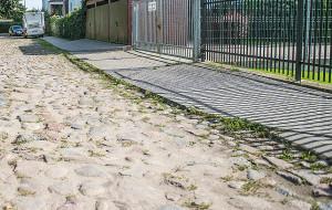 Nowe drogi i zbiorniki retencyjne w Orłowie