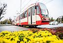 Gdańsk drugi w Polsce pod kątem wydatków na transport publiczny