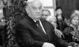 Nie żyje Andrzej Ubertowski