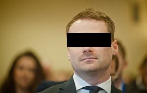 Były polityk podejrzany o korupcję i pranie pieniędzy