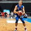 GTK Gliwice - Asseco Arka Gdynia 97:89. Trener koszykarzy przegrał w debiucie