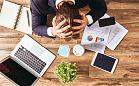 Bankructwa w 2021 r. obawia się co trzecia firma