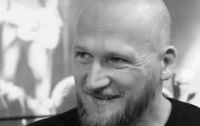 """Zmarł Grzegorz """"Guzik"""" Guziński, lider zespołu Flapjack"""