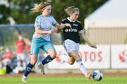 Sport Talent. Angelika Kołodziejek: Bez piłki nożnej wytrzymałam tydzień