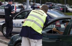 Parkingi w Gdańsku. Wyroki dla kierowców z nakazem zapłaty