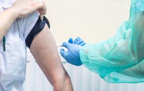 Szczepienia COVID-19. Wstrząs anafilaktyczny jedną z podstaw do odszkodowania