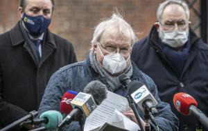 Apel o zakończenie śledztwa ws. morderstwa Pawła Adamowicza