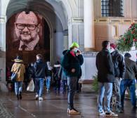 Druga rocznica śmierci Pawła Adamowicza. Gdańsk upamiętnia prezydenta