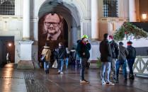 Druga rocznica śmierci Pawła Adamowicza....