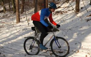 Gdańsk. Drogi rowerowe będą regularnie odśnieżane