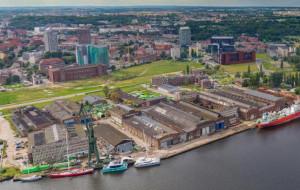Stocznia Gdańska o krok od wpisania na listę UNESCO