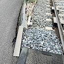 Czytelnik wytyka usterki wyremontowanej linii na Stogi