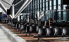 Lotnisko w Gdańsku. Pandemia cofnęła licznik pasażerów do 2007 r.