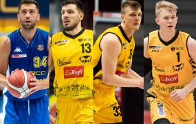 Koszykówka. Powołania do męskiej kadry Polski, mecze w Energa Basket Lidze Kobiet