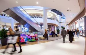 Wicepremier Gowin: pełne otwarcie galerii handlowych 1 lutego